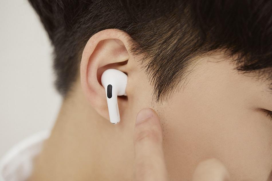 무선 이어폰이 염증을 부른다? '외이도염' 주의보