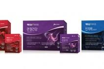 JW중외제약, 시니어 위한 건강기능식품 '액티브라이프' 출시