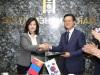 서울 영등포-몽골 의료관광 업무협약 체결