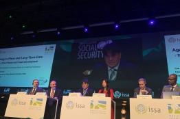 건보공단, 사회보장기관으로서 국제적인 입지 강화