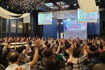 대동병원 관절센터, 부산청춘대학 '100세 건강교실' 특강 참여