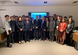 건보공단, ISSA 동아시아지역 운영위원회의 개최해 협력 강화