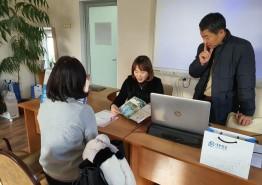 대동병원, 러시아 아르쫌시(市) '부산 의료관광 상담회' 참가
