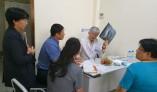 대동병원, 우즈베키스탄 의료봉사 및 의료 한류 전파