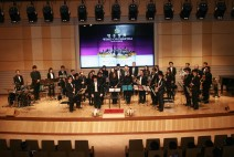 대동병원 직장인 밴드, '윈드오케스트라 제17회 정기연주회' 개최