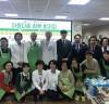 대동병원, '아름다운 가게와 함께하는 지역 장애아동 돕기 바자회' 성료