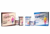 동아제약, 현대인들을 위한 비타민 '오늘 비타' 출시