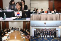 한·중·일, 감염병 공동대응 위해 중국 포럼서 협력방안 모색