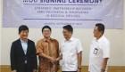 인도네시아 의료기기종합지원센터, 국영제약기업과 공동마케팅 협약
