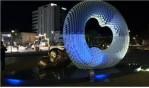 건보공단, 세계 자폐인의 날 '블루라이트 캠페인'참여