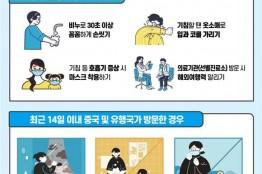 코로나바이러스감염증-19 국내 발생 현황 (2월 16일)