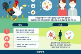 해외 조류인플루엔자 발생 급증, 민관 전문가 머리를 맞대다